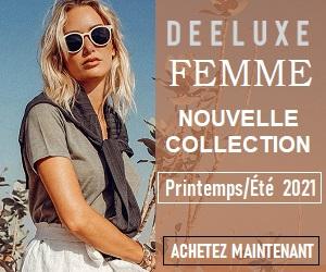Deeluxe saisit les dernières tendances de la mode.